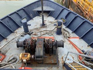 S-177 194' Supply Vessel
