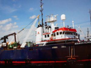 S-177 194′ Supply Vessel