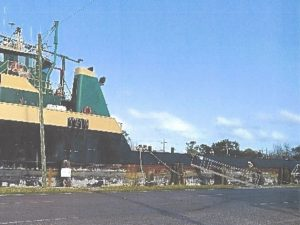 S-172 225′ Offshore Supply Vessel