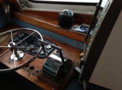 CR-170 Crew Boat