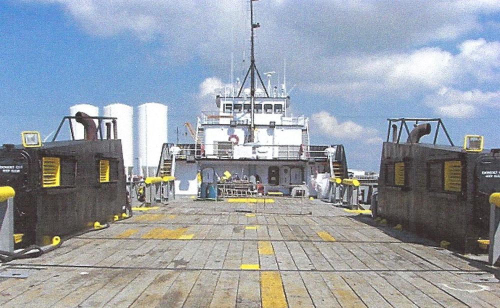 S-178: 180' Supply Vessel