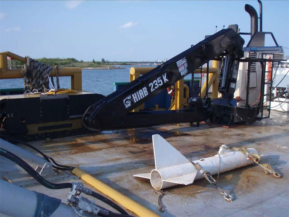 S-179: 182' Supply Vessel- Deep Ocean Surveyor