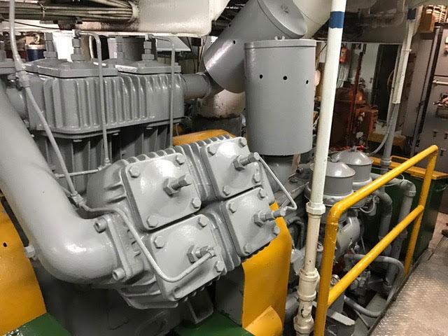 S-169: 220' Steel Supply Vessel