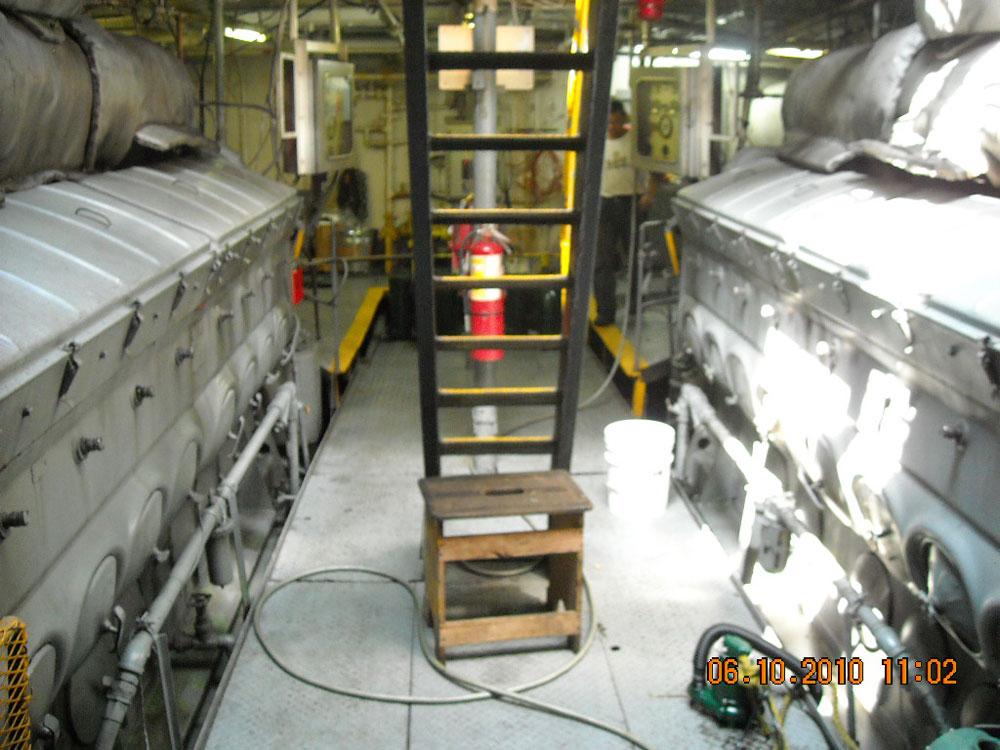 T-162 125′ Twin Screw Tug
