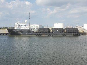 S-183 180′ supply vessel