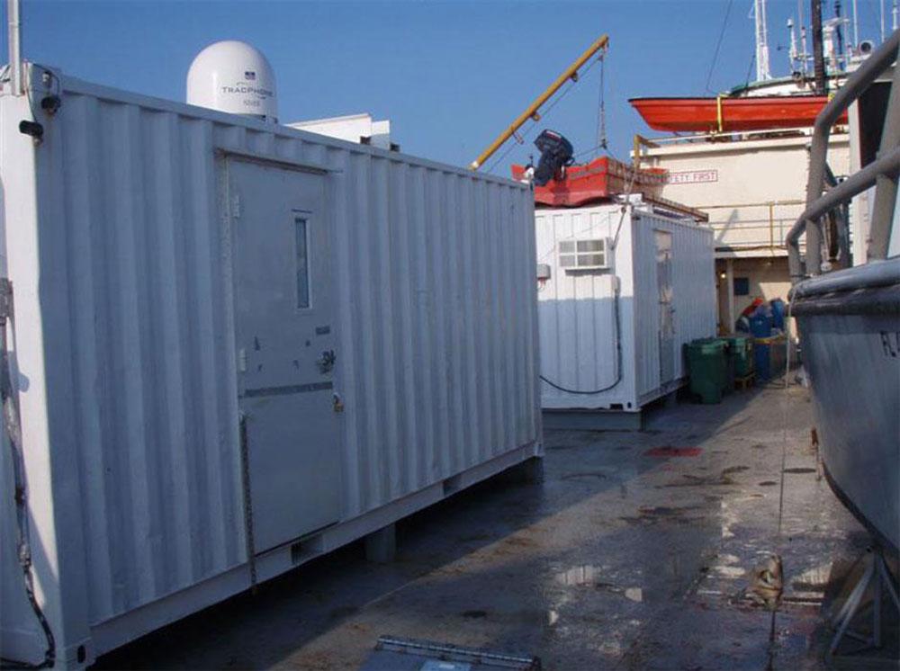 S-179: 182' Supply Vessel- Deep Ocean Surveyor